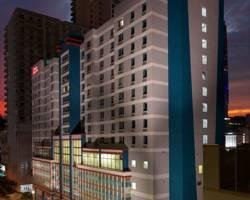 Photo of Hampton Inn & Suites Miami/Brickell-Downtown