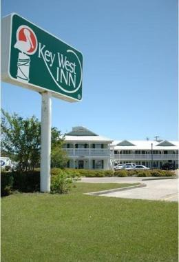 Key West Inn Bay St Louis