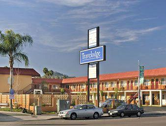‪Travelodge El Cajon‬