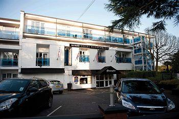 Photo of BEST WESTERN Hotel Gleneagles Torquay