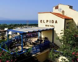 Photo of Elpida Apartments Hersonissos