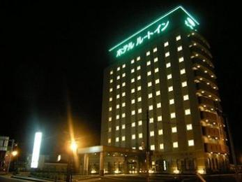 Photo of Hotel Route Inn Yurihonjo