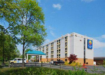 Photo of Comfort Inn Oxon Hill