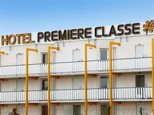 Photo of Premiere Classe Avignon - Courtine