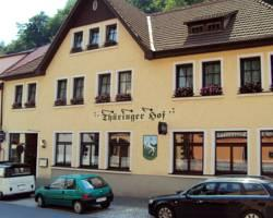Thuringer Hof
