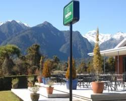 Photo of High Peaks Hotel Fox Glacier