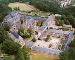 Conferentieoord & Hotel Rolduc