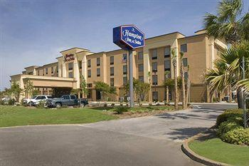 ‪Hampton Inn & Suites Navarre‬