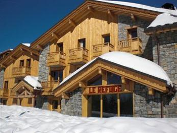 Photo of Le Refuge La Rosiere