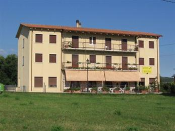 Photo of Hotel Cristina San Rocco di Piegara