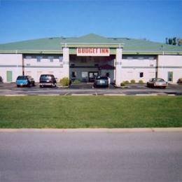 Budget Inn Wentzville