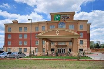 ‪Holiday Inn Express Oklahoma City North‬