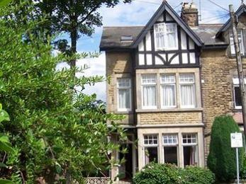 Photo of Spring Lodge Guest House Harrogate