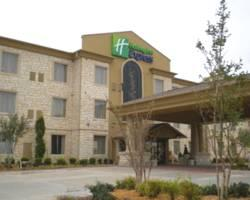 Holiday Inn Express Oklahoma City Northwest Quail Springs