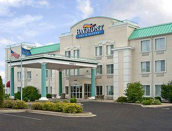 Photo of Baymont Inn &amp; Suites Evansville