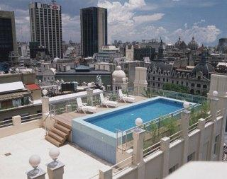 Photo of NH City Hotel Buenos Aires