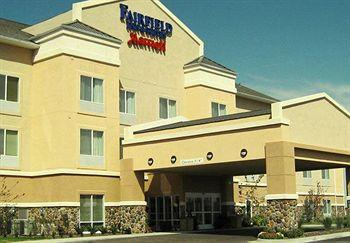 Photo of Fairfield Inn & Suites Boise-Nampa