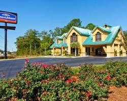 Howard Johnson Inn Dothan