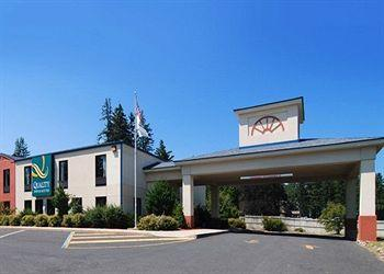 Photo of Quality Inn & Suites Mount Pocono