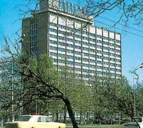 Photo of Hotel Sputnik Moscow