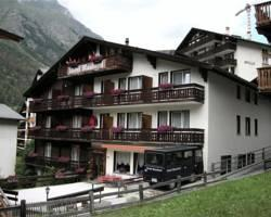 Hotel Garni Blauherd