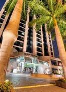 ‪Blue Tree Towers Faria Lima‬