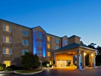 Holiday Inn Express Rehoboth Beach