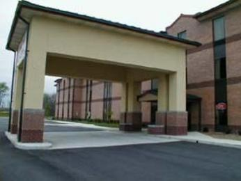 Comfort Inn Sellersburg