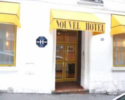 Nouvel Hotel