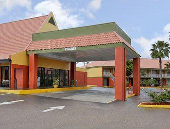 Days Inn Cocoa Cruiseport West At I-95/524