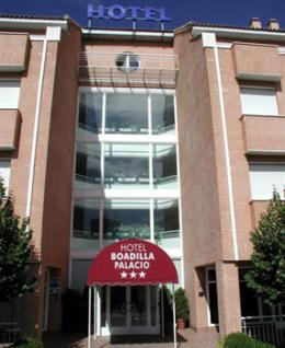 Photo of Hotel Partner Boadilla Palacio Madrid