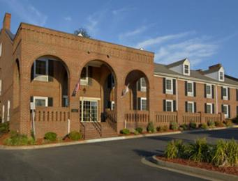 Baymont Inn & Suites Richmond