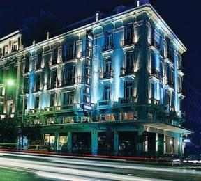 Photo of Minerva Premier Hotel Thessaloniki