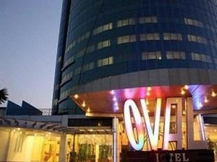 Hotel Oval