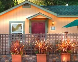 Sonoma's Best Guest Cottages