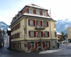 Photo of The Lazy Falken Hotel & Backpackers Unterseen