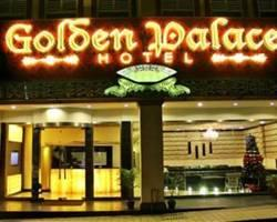 ‪Golden Palace Hotel‬