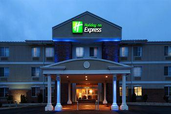 ‪Holiday Inn Express Owasso‬