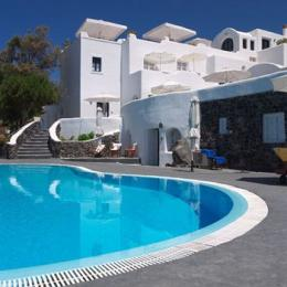 Photo of Finikia's Place Oia