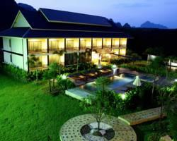 Photo of Aura Relaxing & Spa Hotel Krabi