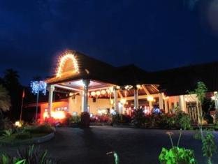 Graha Beach Senggigi Hotel