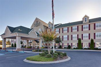 Country Inn & Suites by Carlson - Chattanooga North at Hwy 153