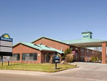 Dalhart-Days Inn