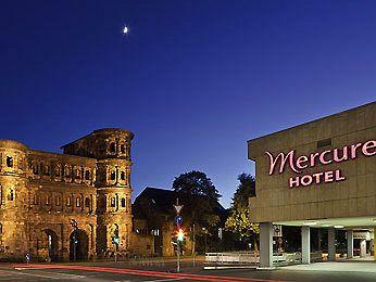 Photo of Mercure Hotel Trier Porta Nigra