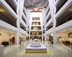 Sofitel Marrakech Lounge and Spa