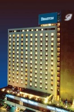 Photo of Braston Hotel Sao Paulo