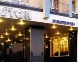 Astor Sporthotel
