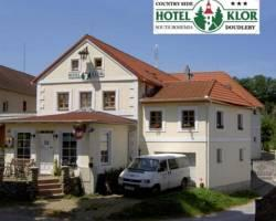 Photo of Hotel Klor Doudleby