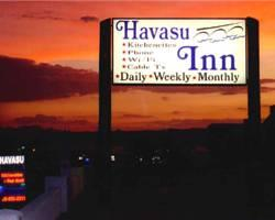 Havasu Motel