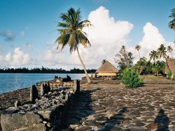 Photo of Pension Fare Maeva Huahine